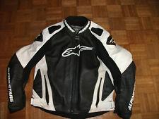 Alpinestars GP Pro Leather Jacket size 54