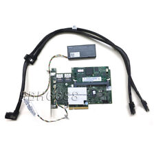 Dell Perc H700 512MB PowerEdge Server  6Gbps SAS Raid Controller + Battery CABLE