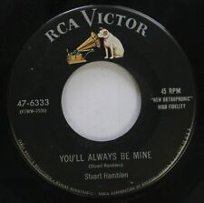 Country 45 Steward Ramblen - You'Ll Always Be Mine / A Handful Of Sunshine On Rc