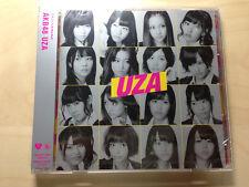 AKB48 CD 28th single UZA Theater Version
