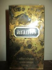 Vintage, Aramis After Shave 120 ml - NIB
