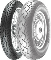 PIRELLI TIRE 80/90-21F MT66 ROUTE 0801100 MC Harley-Davidson