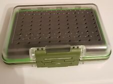 Easy View Waterproof Double Sided Easy Grip Fly Boxes