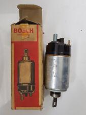Bosch Magnetschalter neu Nr. 0331302049 f. Ford Taunus Capri