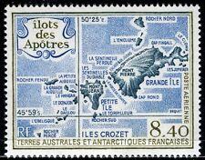 TIMBRE T.A.A.F. TERRES AUSTRALES NEUF PA N° 103 ** ILOTS DES APOTRES COTE 3,90 €