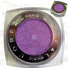 L'Oréal Purple Eye Shadows