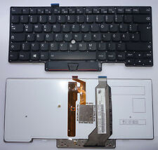Original Tastatur Lenovo ThinkPad X1 Carbon Backlit Keyboard ersetzt 04W2806