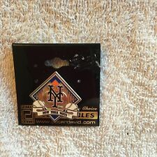 New York Mets Pin