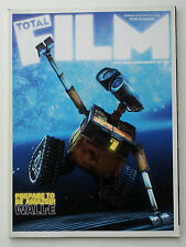 Total Film #142 Summer 2008 Ewan McGregor,Keira Knightley,Incredible Hulk Edwa..