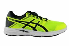 ASICS Gel-Excite 5 Flash Amarillo/Negro para Hombre Correr Entrenadores Zapatos de carretera 8 - 11.5