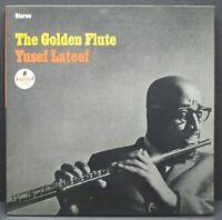 Yusef Lateef The Golden Flute ABC Impulse! A-9125 Stereo Gatefold LP