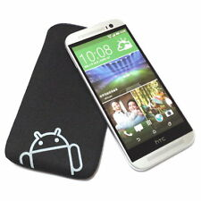Brand New Android Pouch Case For HTC One M8