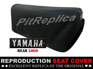 YAMAHA SC500 1973 1974 '73 '74 SADDLE SEAT COVER [YREO]