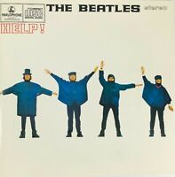 The Beatles - Help! (CD, Parlophone CDP 7 46439 2) Classic Songs VG++ 9/10