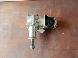 MCCOY 29 GAS ENGINE  USED