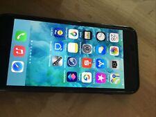Apple iPhone 7 Plus - 128GB - Schwarz (Ohne Simlock) A1784 (GSM)