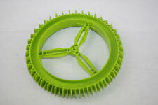 Lego® Technic großes grünes Rad Reifen Zahnrad aus 8108 59521 Exo Force Tchnik