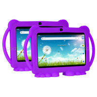 "7 ""Tablet PC Android 8.1 para niños Educación Quad Core 16GB 2*Cám 1024x600 WIFI"