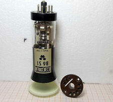 Tube oscilloscope B6S1 RFT + socket [B-K]1