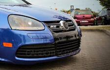 Kühlergrill für VW Golf 5 R32 US Schwarz Grill Waben ABS CP10018-CH