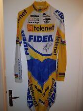 maillot cycliste vélo WELLENS cyclisme tour de france cycling jersey radtrikot