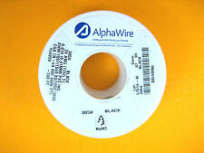 """Alpha Wire -  3050 -  Wire, Hook-Up 24 AWG 7/32, 0.016"""", 0.057"""", -40°C, 300V"""