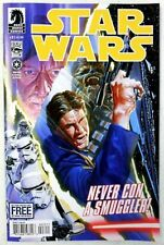 Star Wars # 3 Comic 2013 1St Print Han Solo Cover ~ Brian Wood ~ Dark Horse ~ Nm