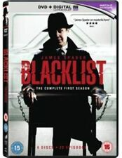The Blacklist - Season 1 DVD Region 2