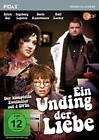 Ein Unding der Liebe * DVD Zweiteiler nach gleichnamigen Bestseller * Pidax Neu