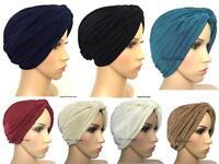 💗Stylish Turban hats underscarf cap hijab, stretchy material muslim summer