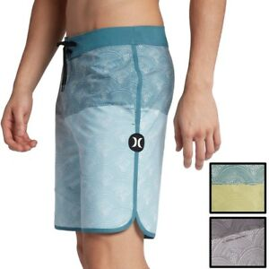 "Hurley Men's Pescado Beachside 18"" Boardshorts"