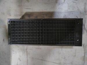 AUTOCLIMA Lüfter, Klimakondensator für Fahrzeuge mit Klimaanlage