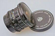 Pentax Super Takumar 35mm f/4.5 Fisheye for 6x7