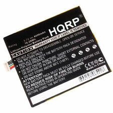 HQRP 4400mAh Battery for Amazon Kindle Fire GB-S02-3555A2-0200 814916014385