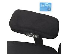 Chair Clouds™ Memory Foam Armrest Pads #1 Elbow Pillow Cushion Arm Rest Cover