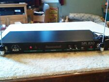 AKG SR 100- WIRELESS RECEIVER- WITH DBX NOISE REDUCTION