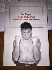 CINDERELLA MAN JIM HAGUE l'uomo che prese a pugni la Grande Depressione
