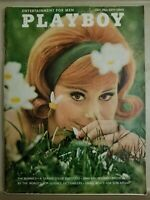 Playboy July 1963  * Very Good Condition * Free Shipping USA