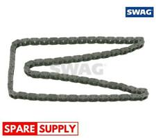 TIMING CHAIN FOR CHEVROLET CITROËN FIAT SWAG 70 92 3778