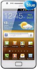 Samsung Galaxy S2 i9100 - White ...::NEU::... Smarpthone
