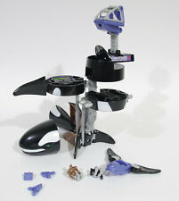 Transformers Beast Wars Maximal Orcanoch Micro Playset Complete