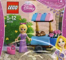 LEGO Disney Princess 30116 Rapunzel's Market Visit - Brand New Polybag Kit