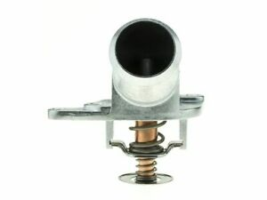 For 2003 Cadillac Escalade ESV Thermostat 24898MW 6.0L V8 Thermostat Housing
