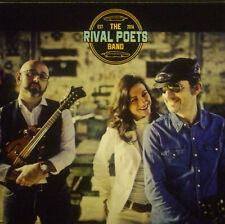 CD the rival poeti - the rival Poeti