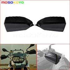 Motorcycle Plastic Hand Guard Protection Set Large For BMW F650GS 700GS 800GS