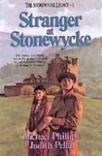 Stranger at Stonewycke Vol. 1 by Michael Phillips & Judith Pella (1987, PB)