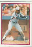 FREE SHIPPING-MINT-1988 Topps Glossy All-Star #12 Tim Raines EXPOS +BONUS CARDS