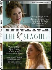 The Seagull dvd