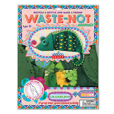 eeBoo Waste-Not Chameleon Kit Wncham Free Us Shipping