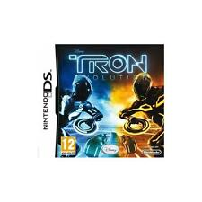 Nintendo DS Region Tron Evolution